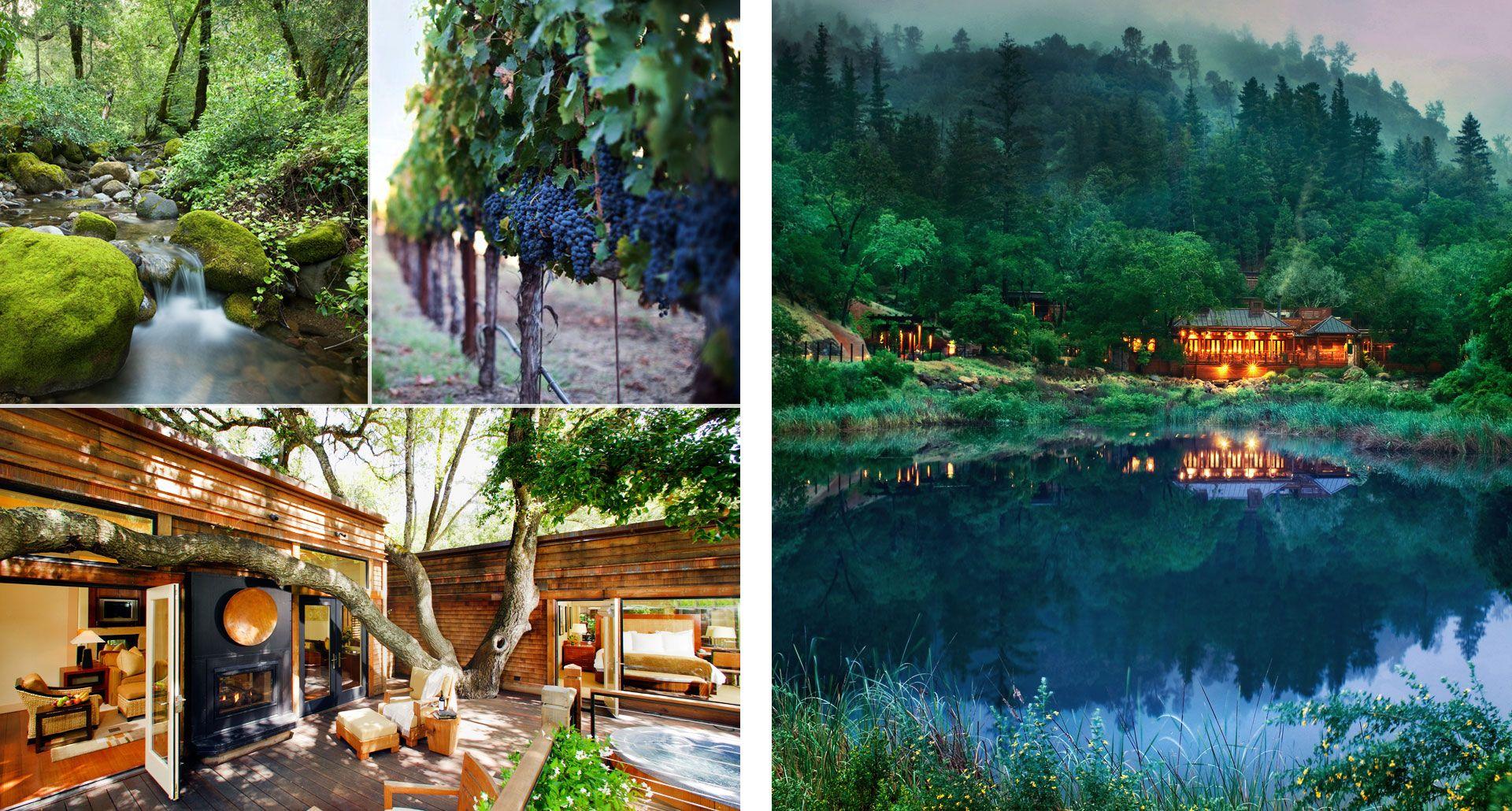 Honeymoon Hotels Getaways The Agenda By Tablet