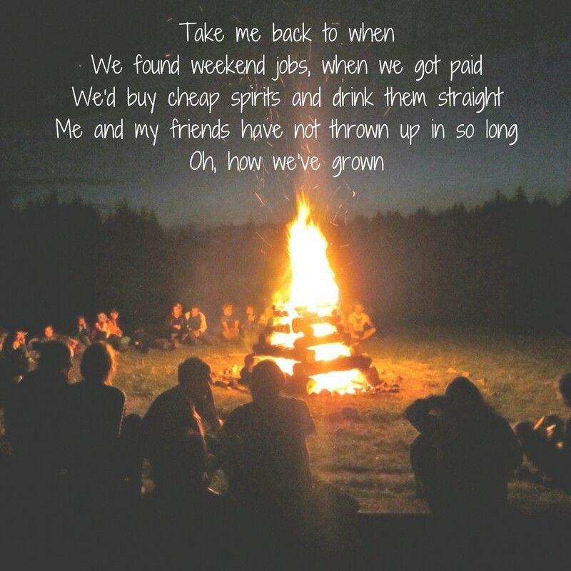 Ed Sheeran Castle on the Hill lyrics | Movies, Series and Music <3 ...