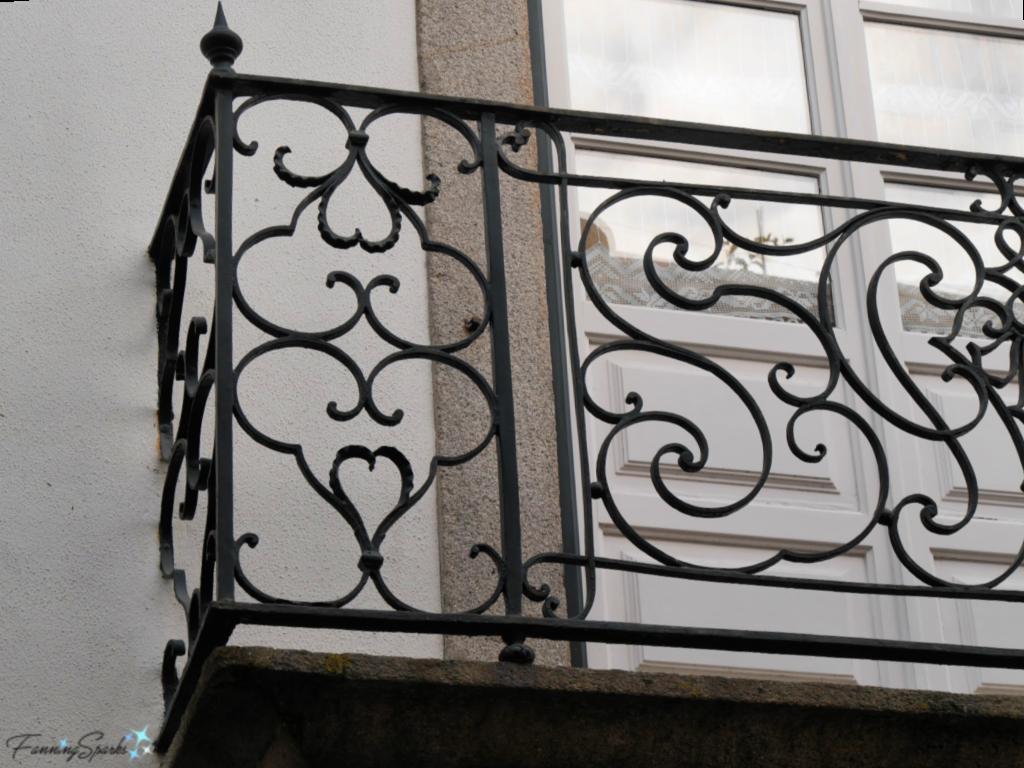 Wrought Iron Balcony Railing Portugal Iron Balcony Railing Iron Balcony Wrought Iron Design
