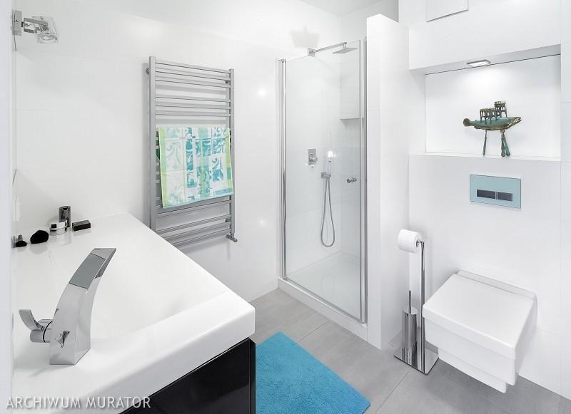 Prysznic Bez Brodzika Pomysł Na Nowoczesną Aranżację łazienki