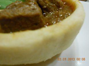 bread bowl naan bowl recipe bread bowls naan food to make pinterest