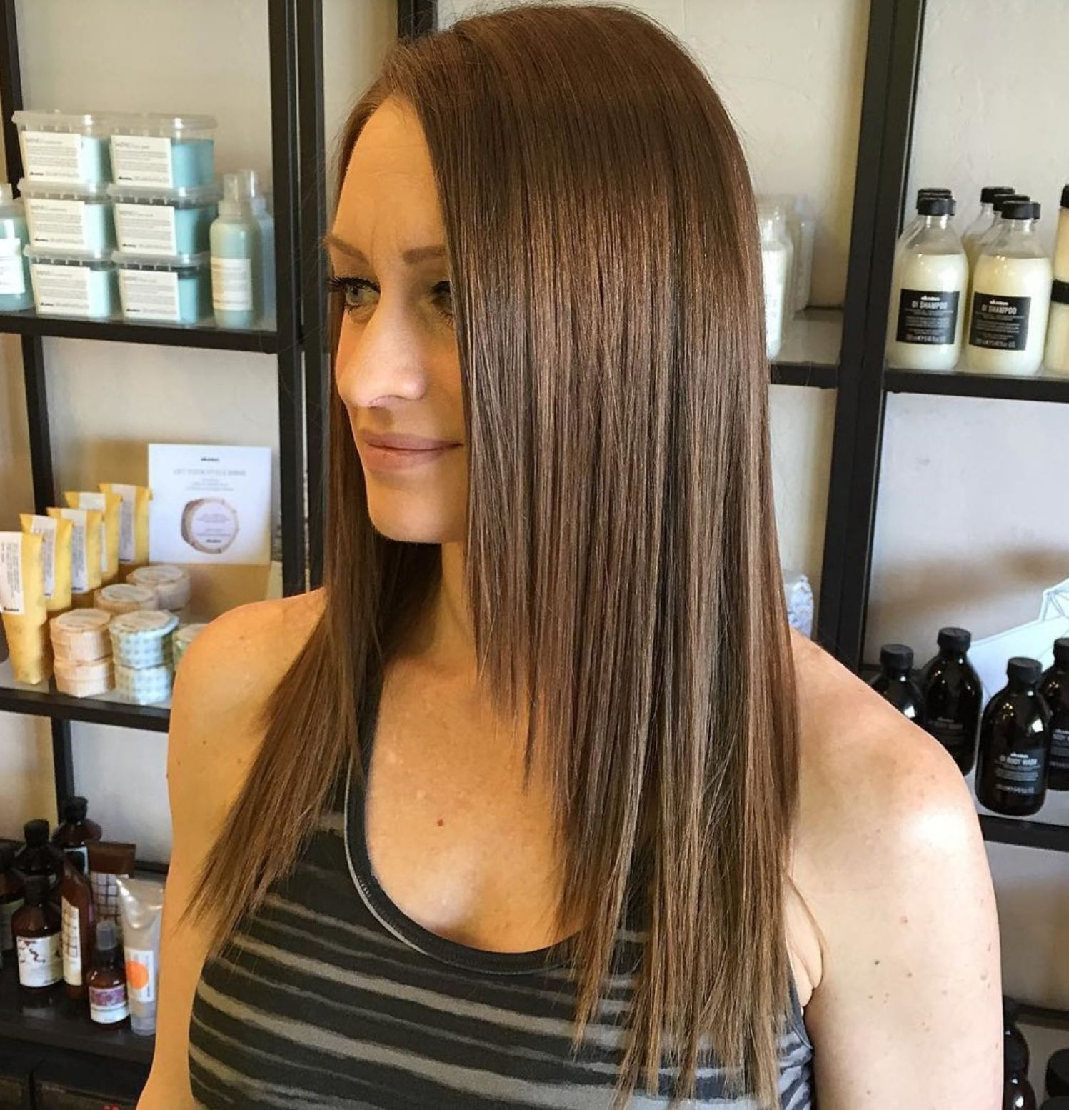 40 Long Hairstyles And Haircuts For Fine Hair Long Thin Hair Long Face Hairstyles Long Layered Hair