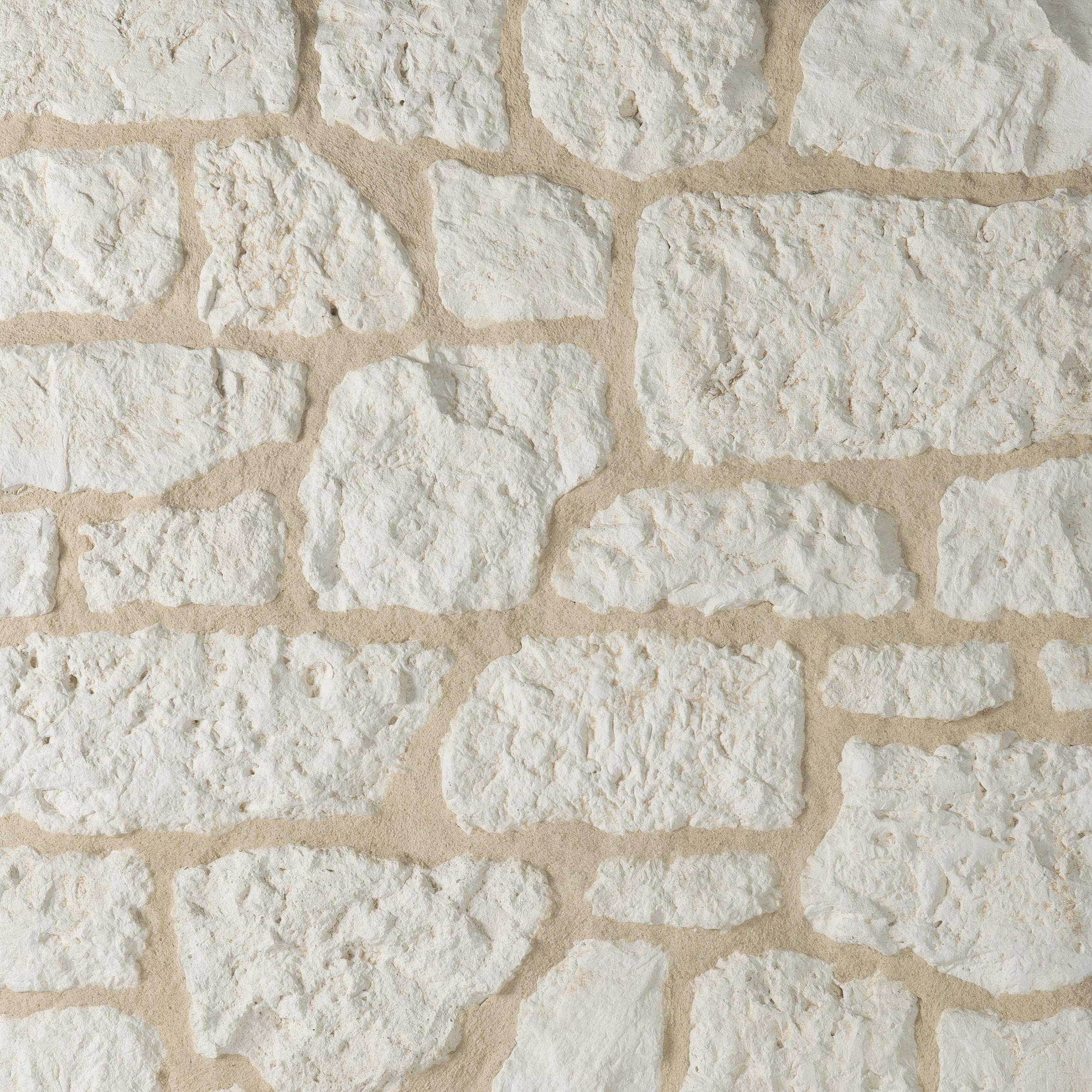 Mur En Pierre Interieur Beige image parement pierre interieur de bouchon lucie du tableau