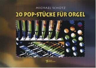 Amazon.de - 20 POP Stücke für Orgel