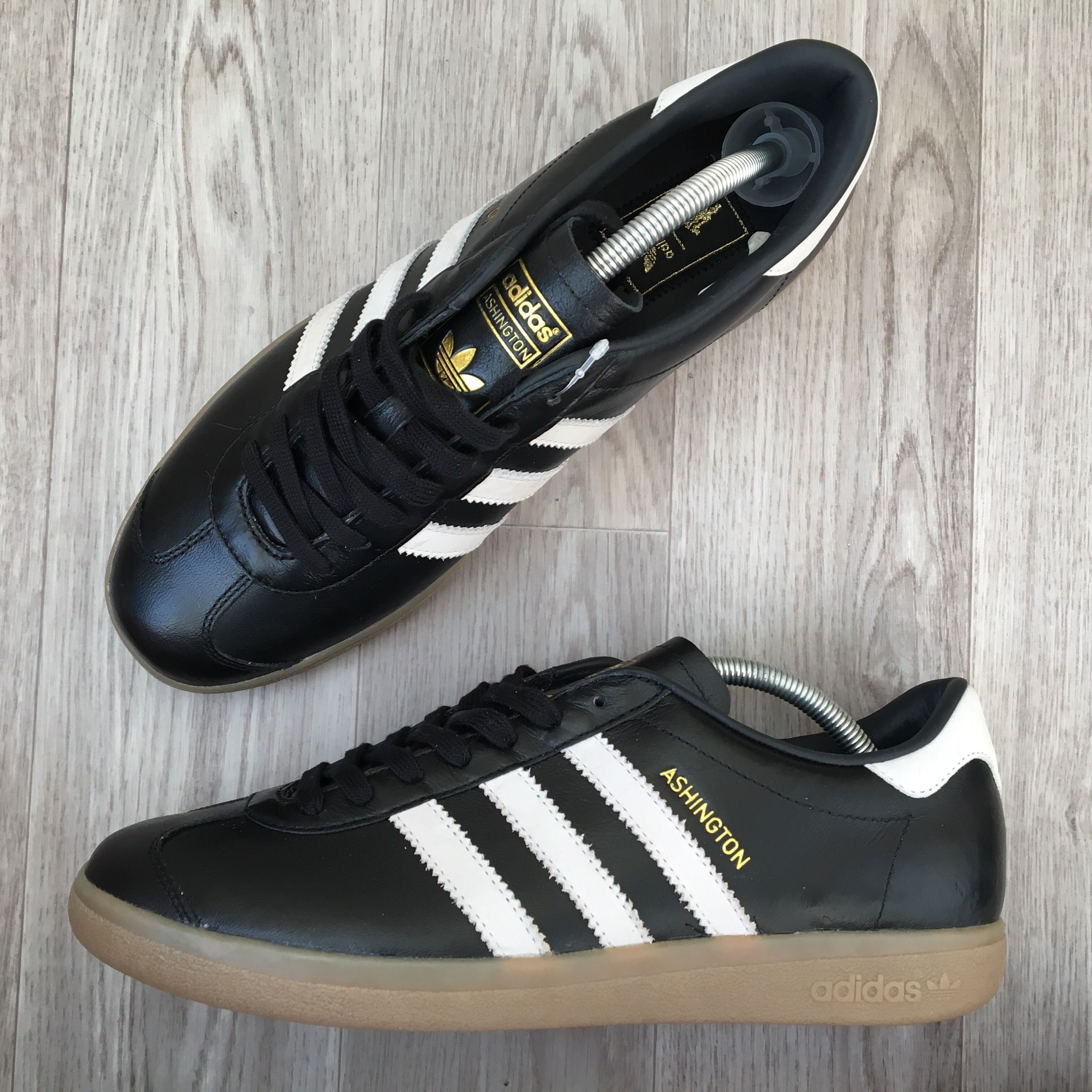 cheap for discount 994b0 d3fc2 Adidas Ashington. Article BZ0578. Year 0916. Made in Vietnam.