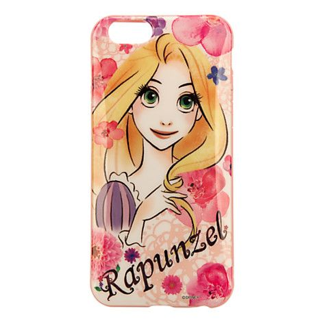 iphone 6 case tangled
