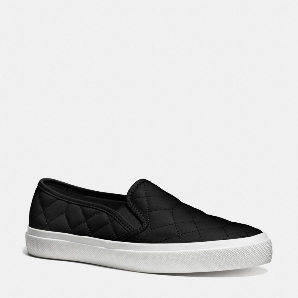 #coach #shoes #sneaker