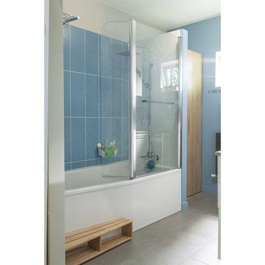 Vidage extraplat L38x l12 cm, JACOB DELAFON Sofa Salle de bain