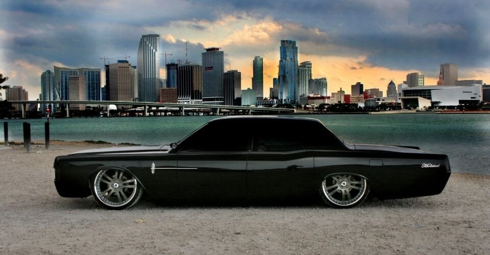 mobsteel #lincoln #continental | Cars | Pinterest | Cars, Vehicle ...