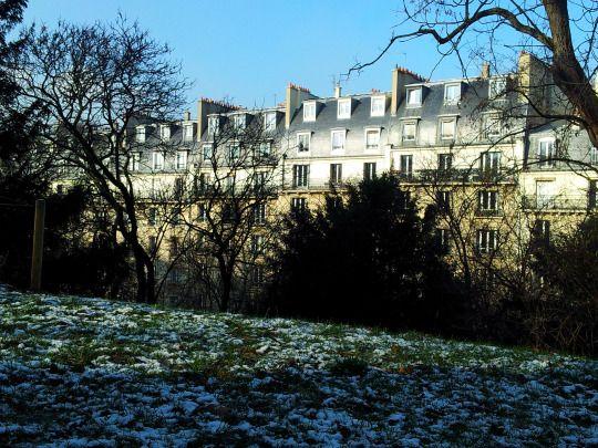 Paris en photo