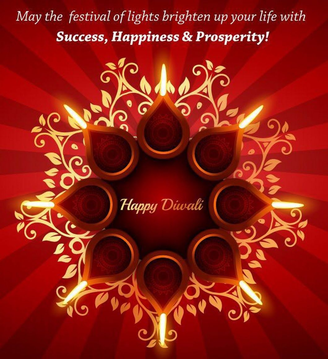 Good morning Friends.... (With images) | Happy diwali ...