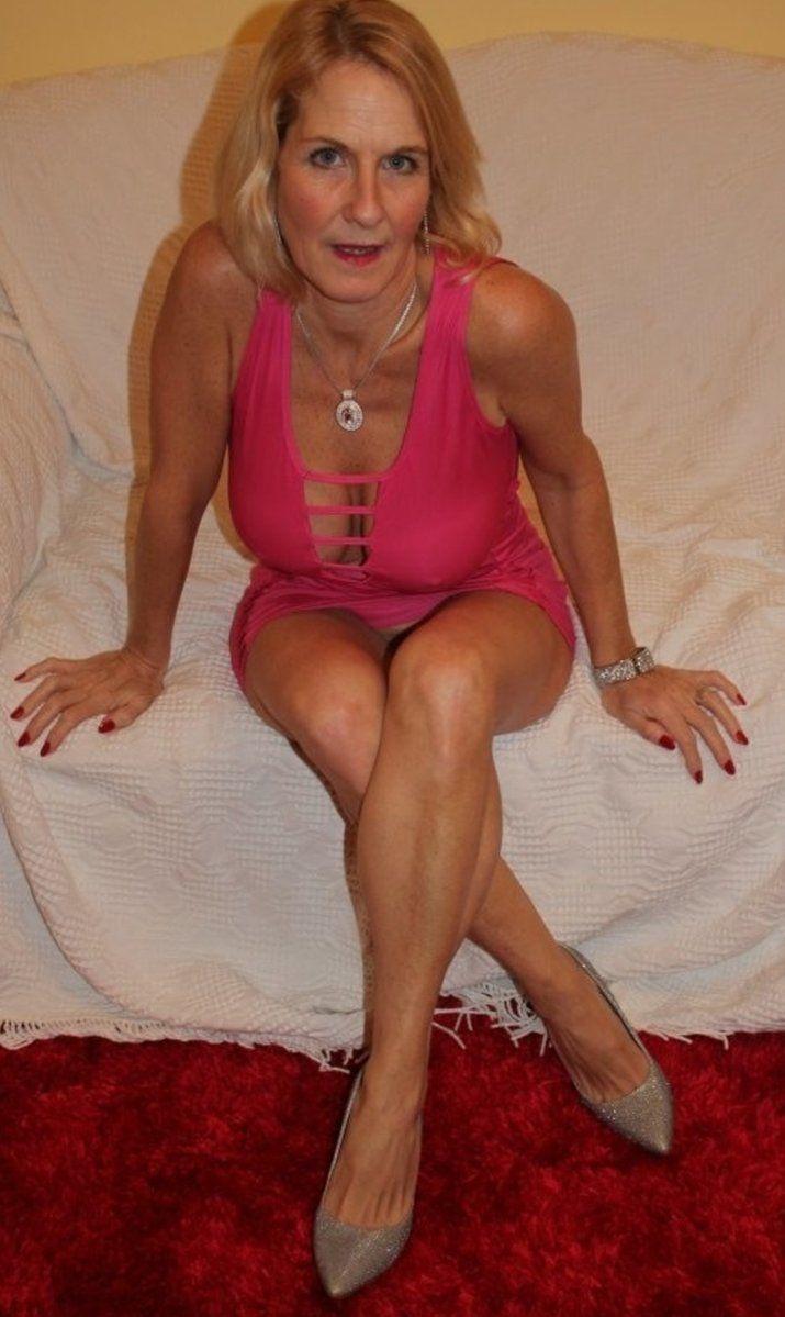 Sexie Older Women
