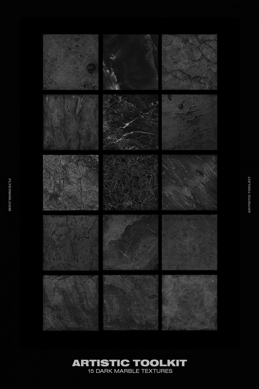 Artistic Toolkit #marbletexture