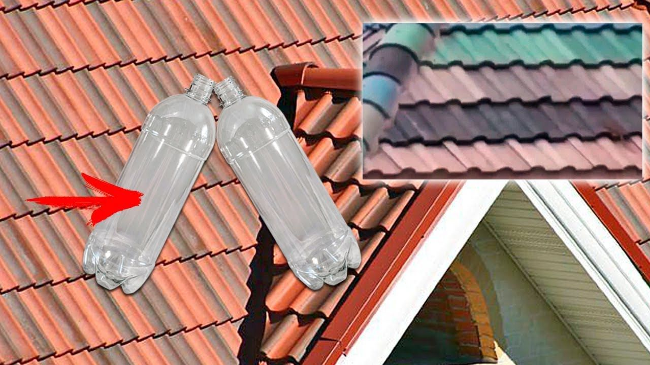 Smaller Scale Into Roof Tiles And Bricks Recycled Plastic Roof Tiles South Africa In 2020 Plastic Roof Tiles Pvc Roofing Plastic Roofing