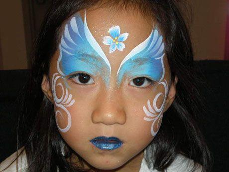 Face painting eyes google zoeken face painting pinterest ijsprinses zoeken en google - Geschilderde bundel ...