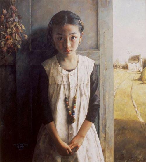 Zhao Kailin (1961, Chinese-bornAmerican)