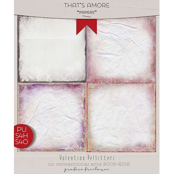 Daily Deals :: That's amore {Kit} Daily Deal