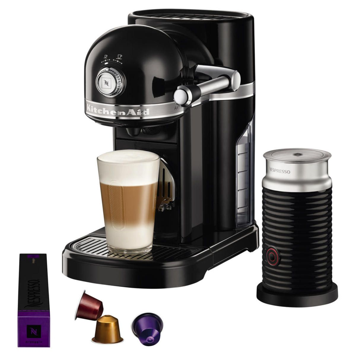 kitchenaid espresso machine price