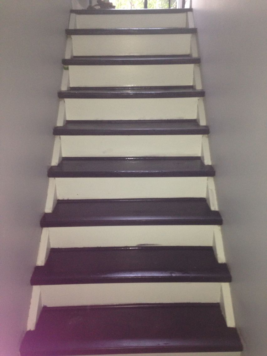Best Pin By Carol Ann On Stairs And Railing Redo Staining 400 x 300