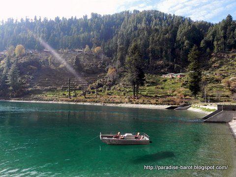 Bilderesultat for barot himachal pradesh