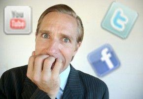 Cómo abordar una crisis en social media en 5 sencillos pasos