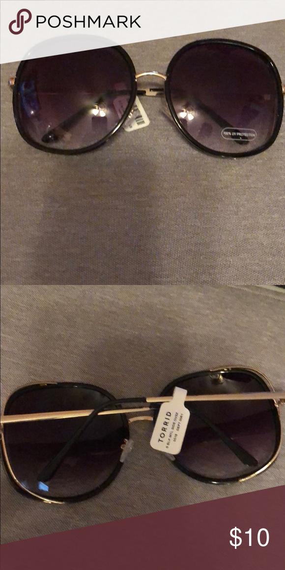 e0bb043123548 Torrid Sunglasses New with tag torrid Accessories Sunglasses