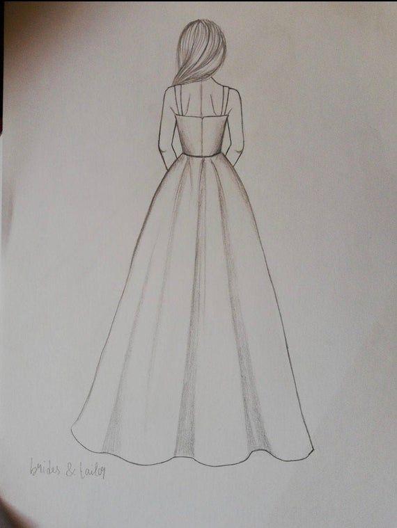 Custom Modest Wedding Dress Hijab Wedding Dress Conservative