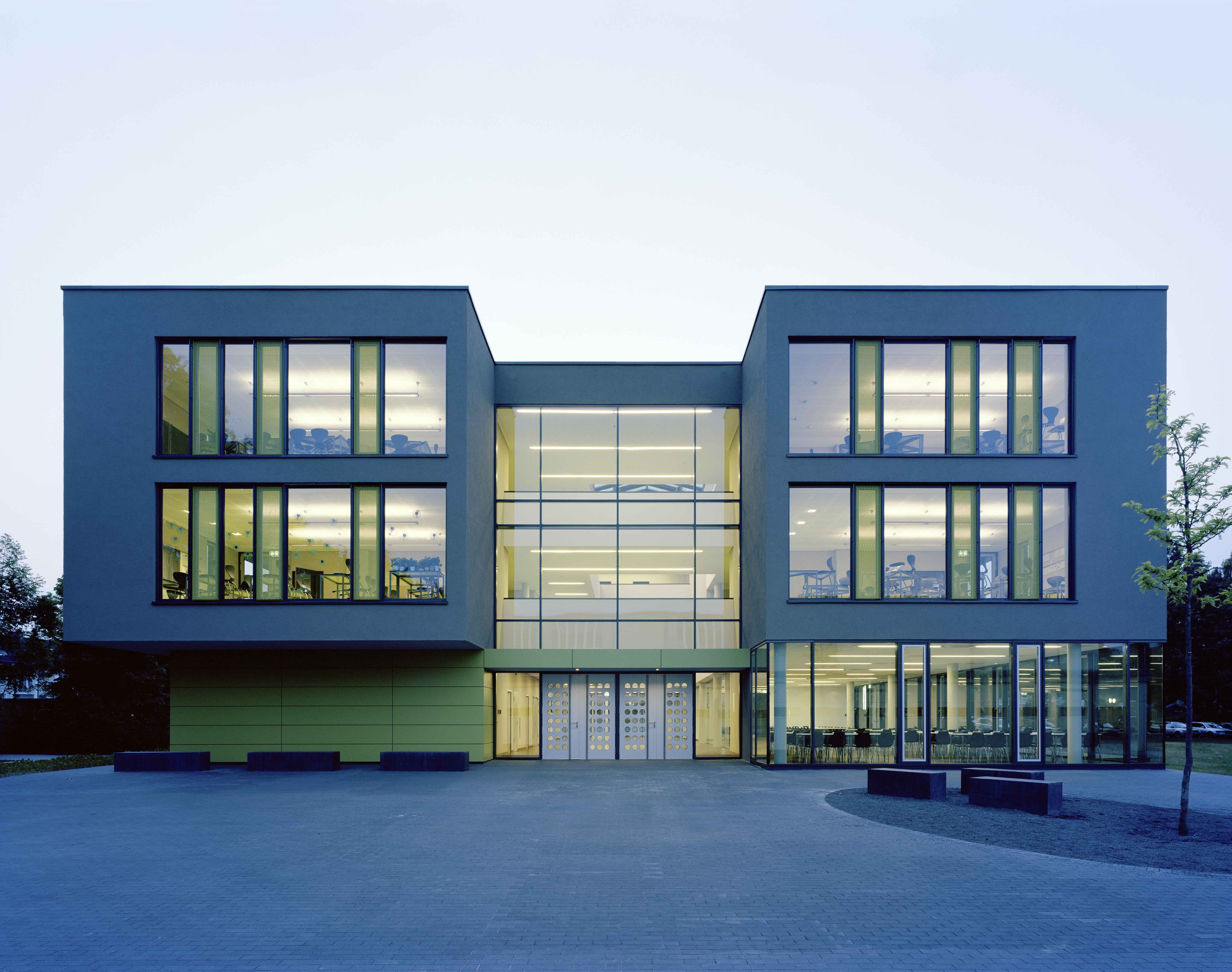 Bielefeld Architekten brüchner hüttemann pasch bhp architekten generalplaner bielefeld