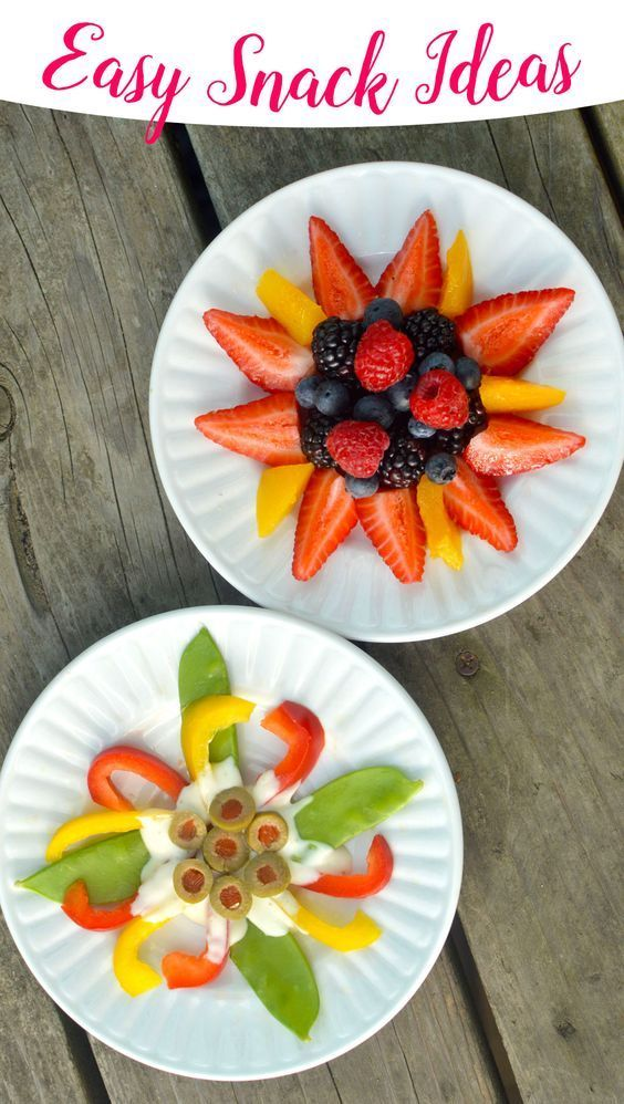 Easy and delicious snack ideas for kids mommy scene diy easy and delicious snack ideas for kids mommy scene diy diyprojects solutioingenieria Gallery