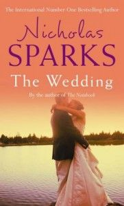 The Wedding #bookreview :: No End to Books (Christian reviews) http://buff.ly/NrWkFj  #fiction #romance