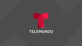 Telemundo Ustvgo Tv Creative Painting Winter Scenery Gaming Logos