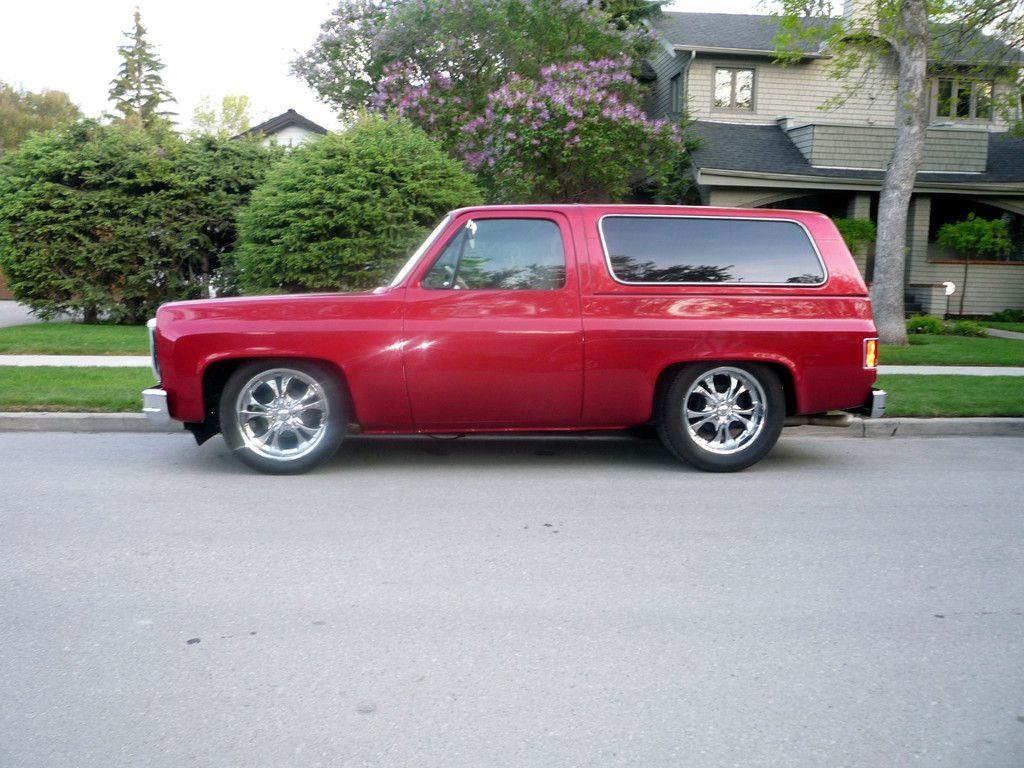 1980 Gmc Jimmy Chevy Trucks Dream Cars Gmc