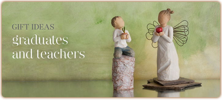 Willow Tree Gift Ideas For Graduates And Teachers