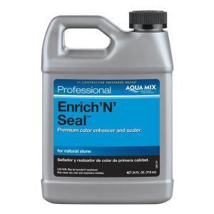Custom Building Products Aqua Mix Enrich 'N' Seal 24 oz