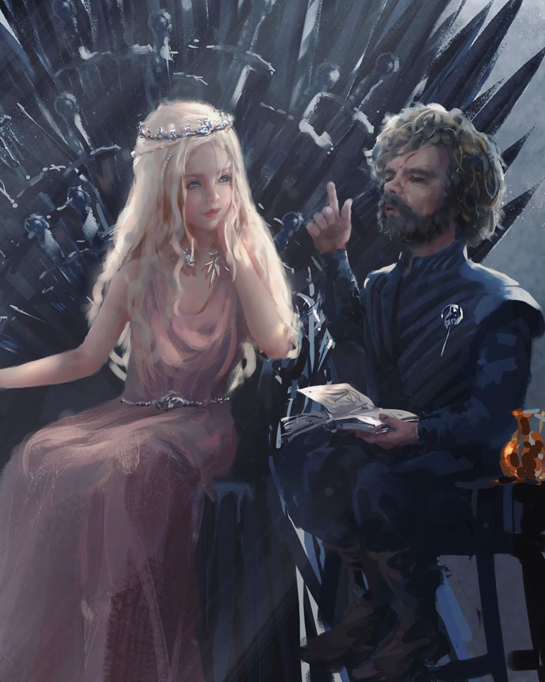 Pin On Song Of Ice And Fire