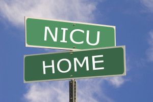 Finding a Balance Between NICU & Home