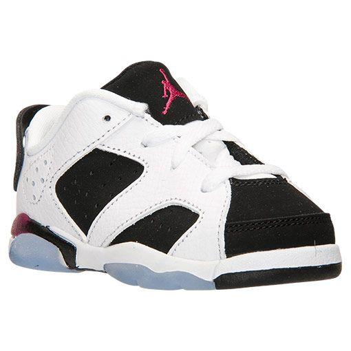 Rétro Air Filles Bambin Jordan 6 Chaussures De Basket-ball