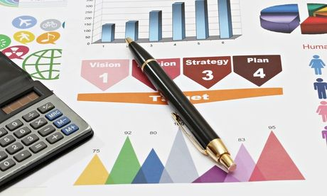 A guide to profit and loss accounts for small businesses - business profit and loss