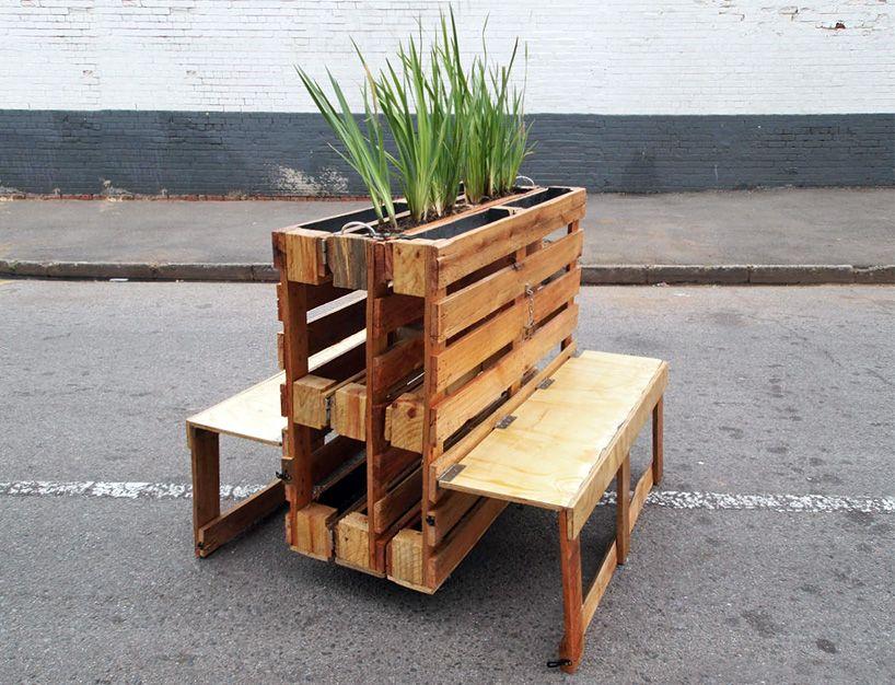 Mobili Pallet ~ 25 best pins: reclaimed pallets images on pinterest pallet wood