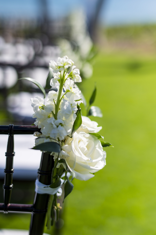 34++ Wedding chair decorations flowers info