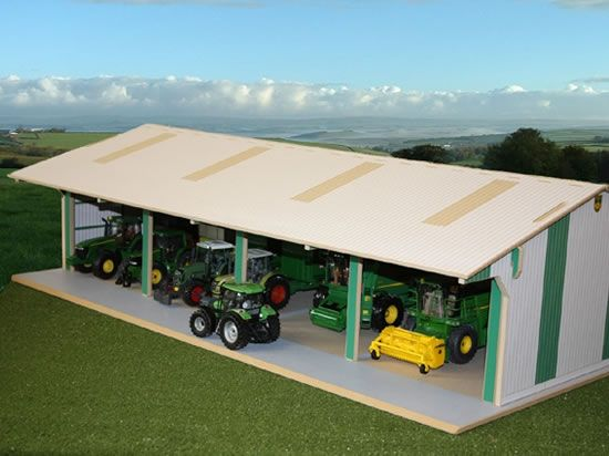 5m Farm Supplies For The Smallholder And Commercial Farmer Wooden Toy Barn Farm Shed Toy Barn