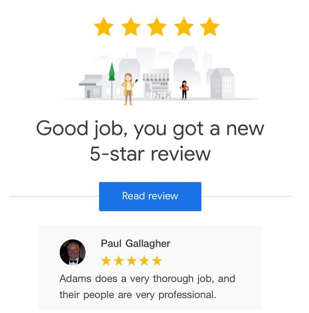 Pin By Adam S Pest Control On Like Facebook Above And Beyond Google Reviews Instagram