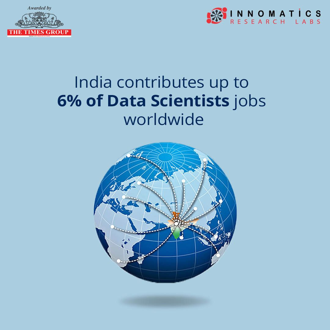 Data Science Jobs Data Science Science Today Science Life Cycles