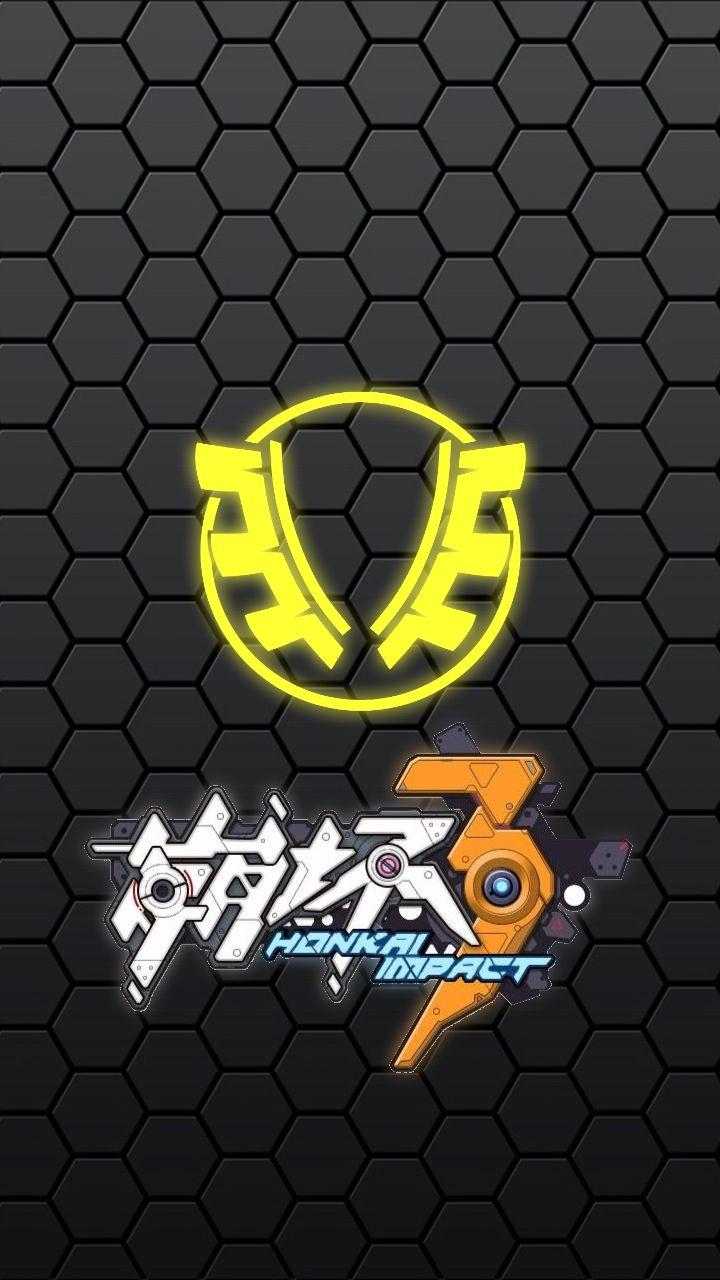 honkai impact 3 phone wallpaper | 米忽悠 in 2018 | Pinterest ...