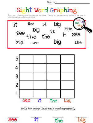 a little sight words link love a mom with a lesson plan teacher
