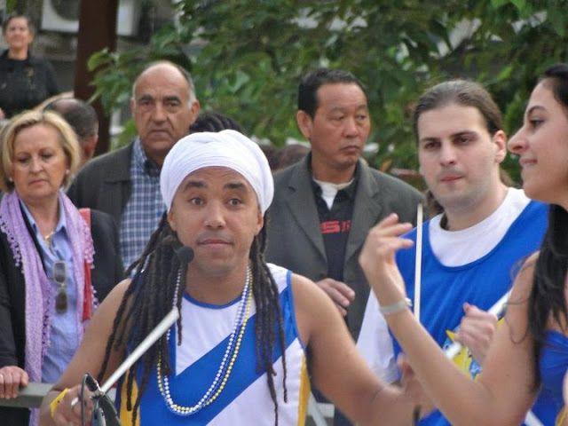 Terrassa Fira Gastronómica 2012 - Ketubara Asociación Cultural - Picasa Web Albums