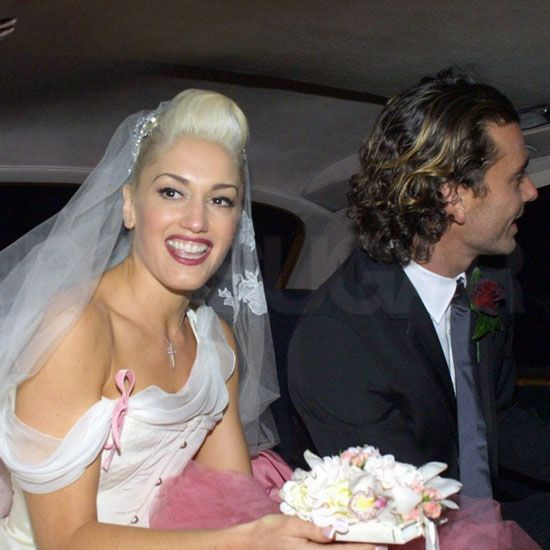 The Ultimate Celebrity Wedding Gallery Celebrity Weddings Celebrity Wedding Photos Celebrity Wedding Gowns