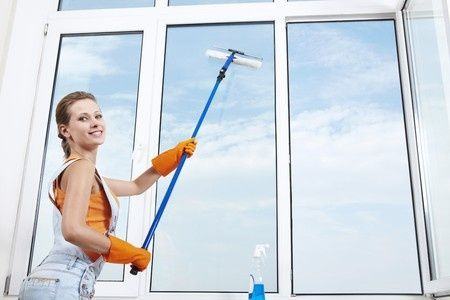 Specialties Dryer Vents Drapes Windows Glass Maintenance Window Washing Gutter Cleaning Press Construction Cleaning Cleaning Business Window Cleaner