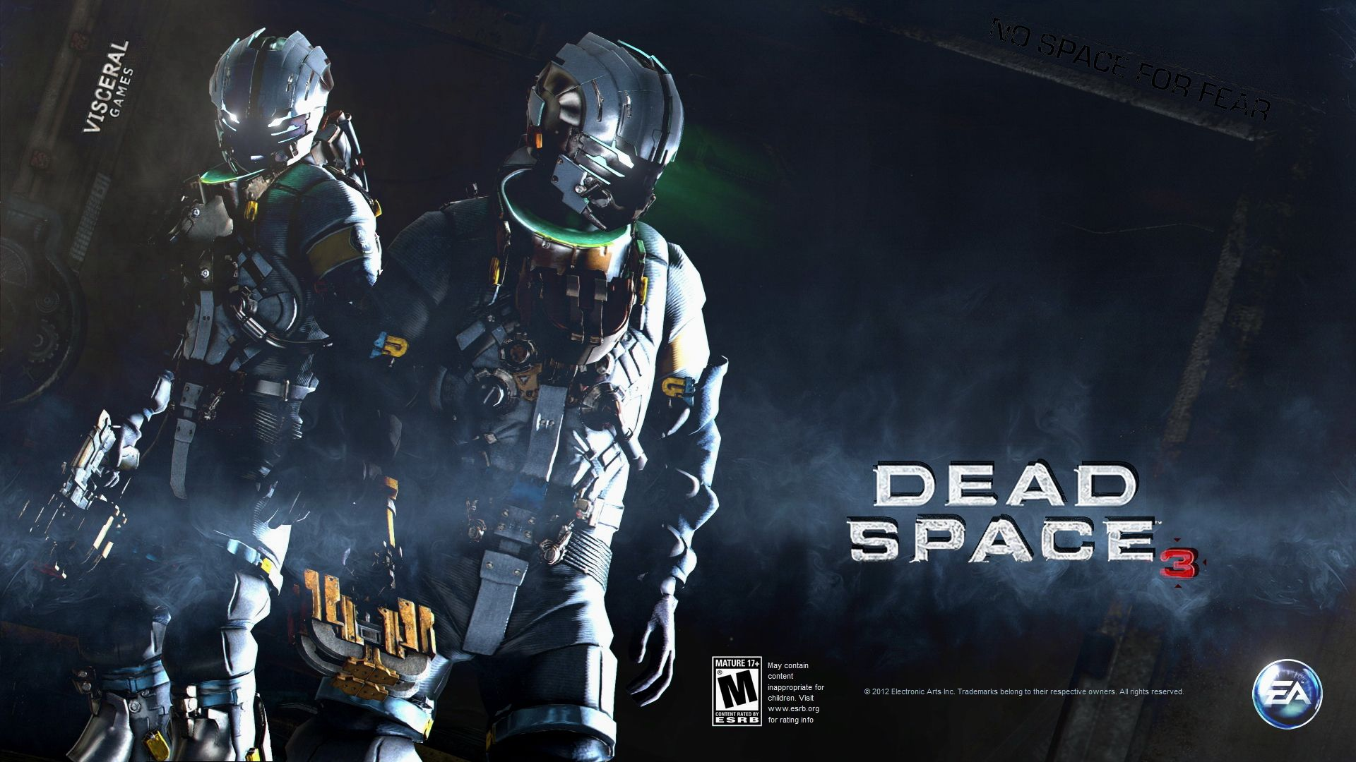 Top Games Like Dead Space 3 50 Games Gaming Space