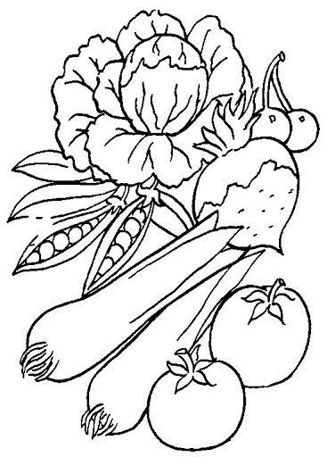 Picasa Web Albums Ezpinita Dibujos Fruta Dibujos Figuras Para Colorear Dibujos Frutas Y Verduras